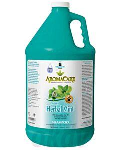 Herbal Mint shampoo 1:32, 3,8 ltr-medicinaal