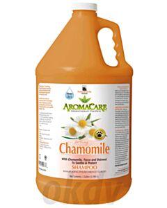 Chamomile shampoo 1:32, 3,8 ltr-verzorgend