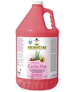 Cactus Aloe shampoo 1:32, 3,8 ltr-conditioning