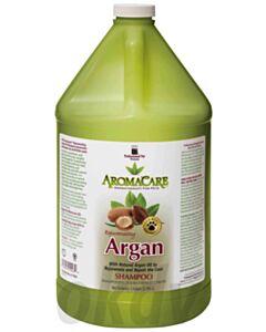 Argan shampoo 1:32, 3,8 ltr-vachtverjongend