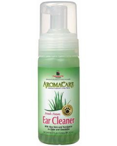 Fresh Foam Ear Cleaner met Eucalyptol 147 ml