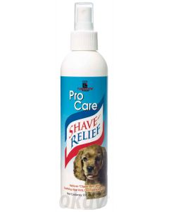 Shave Relief medicated spray 237 ml