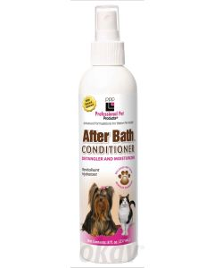 After Bath conditioner met oatmeal 237 ml