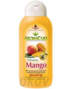 Mango shampoo 1:32, 400 ml hydraterend
