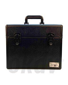 Aluminium koffer medium