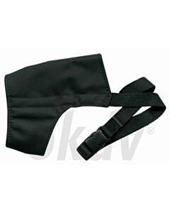 Nylon muilband size 2