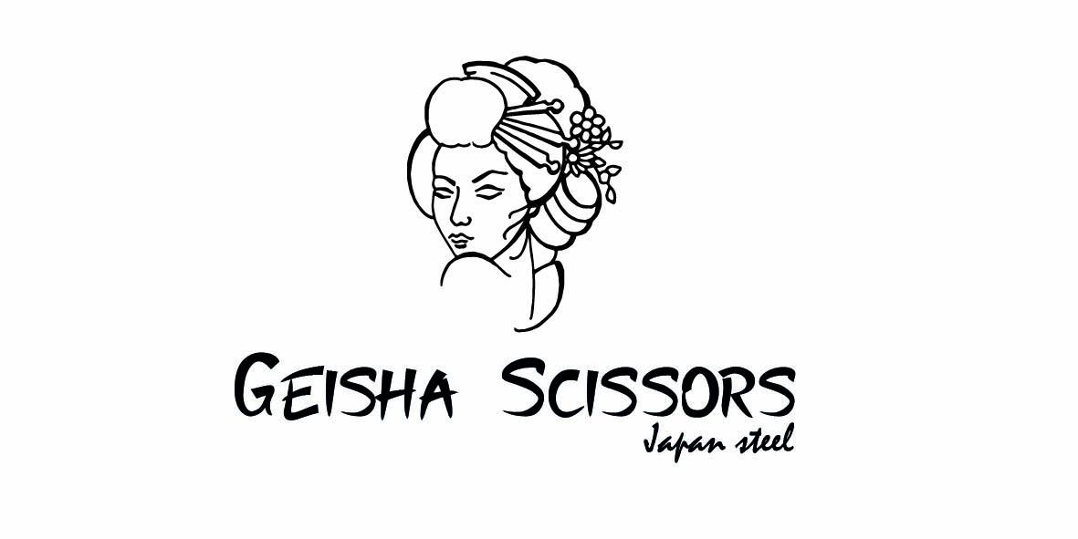 Geisha Scissors